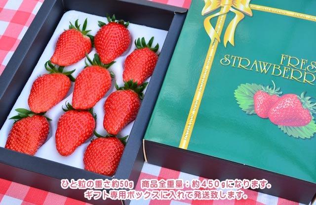 章 姫デラックスパック 9粒入【ギフトBOX入】 2,000円